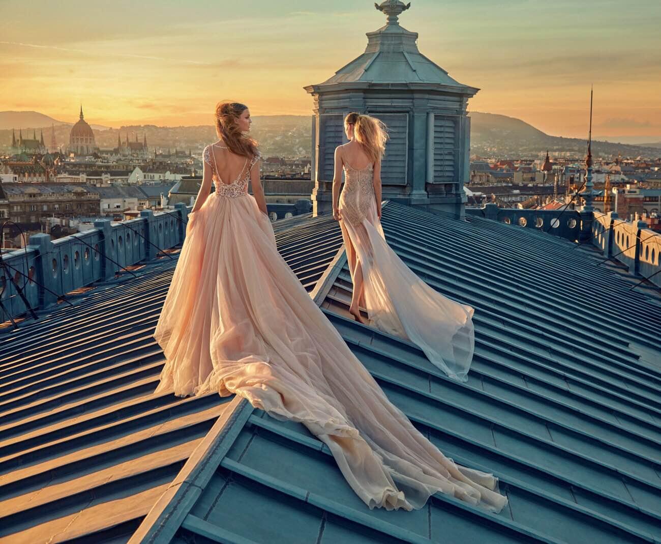69c4891430 Svadobný salón Bratislava - Salon Isabell - exkluzívne svadobné šaty